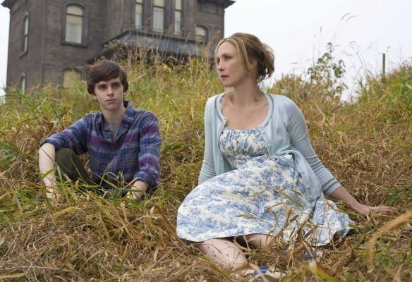 And no one appreciates the special bond these two share. | Norman Bates And His…