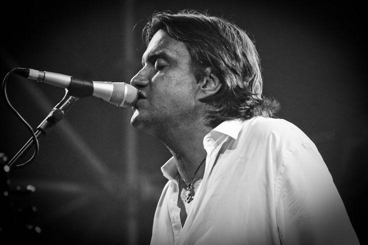 De André canta a Festambiente