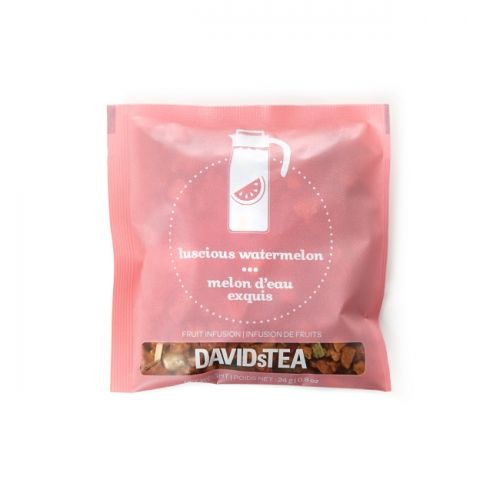 Luscious Watermelon Iced Tea Packs