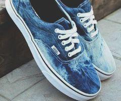 #bluesky #vans <3 <3 <3