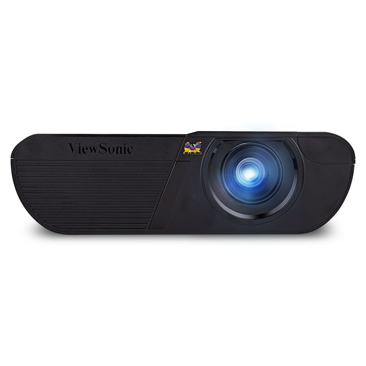 viewsonic pjd7525w 4000 lumens wxga hdmi projector best in class color accuracy 4000 lumen