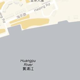 International Cruise Passenger Terminal | Outdoors | Shanghai | 上海