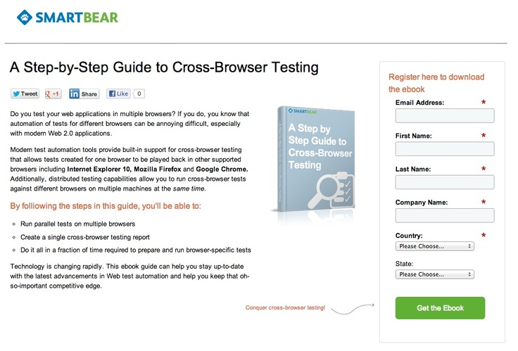 http://www2.smartbear.com/Distributed_Cross-Browser_Testing_ebook_Q42012_Cross-Browser_Testing_LP.html?src=CrossBrowser_Testing_Guide=Social-Twitter-Paid-4