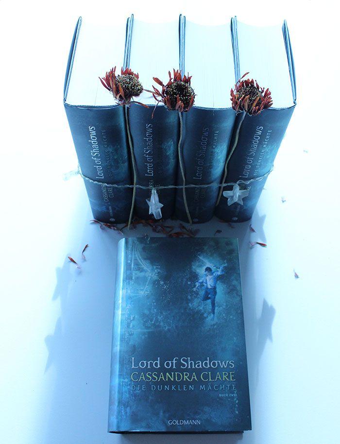 Lord of Shadows - Band 2: Die junge Schattenjägerin Emma Carstairs hat ihre Eltern gerächt, doch sie findet keinen Frieden. Denn aus der Freundschaft zu ihrem Parabatai Julian ist Liebe geworden - und nach den Gesetzen der Schattenjäger hat eine Beziehung zwischen zwei Parabatai tödliche Konsequenzen.