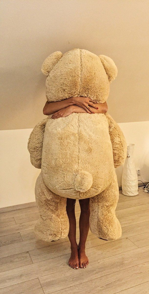 Best 25 Big Teddy Bear Ideas On Pinterest Giant Teddy