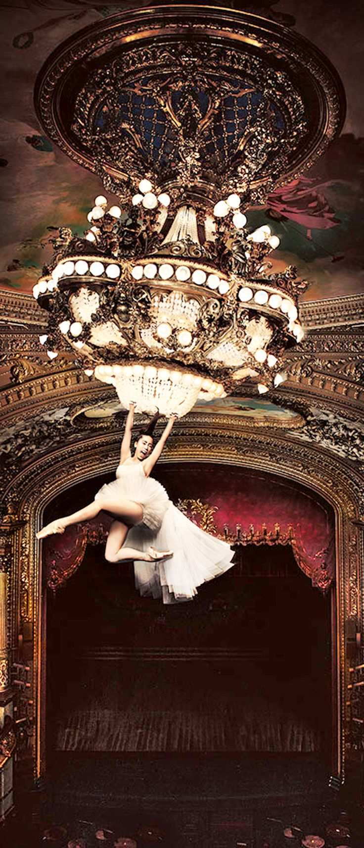 76 best dance images on pinterest photography ballet dancers and may we all have a swing from the chandelier kind of new year tg arubaitofo Image collections