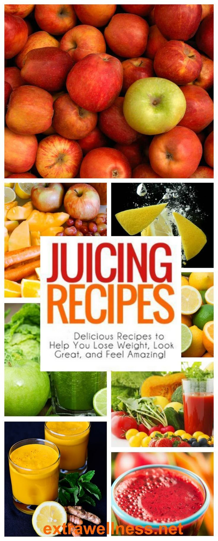 The vERY Best Juicing Recipes for Weight Loss.(Extremely Effective with Weight loss of 10 pounds in just 2 Weeks)