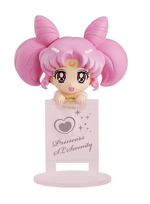 Rini / Sailor Mini Moon Ochatomo Series Pretty Guardian (Bishojo Senshi) Sailor Moon Night&Day Box figures http://www.cdjapan.co.jp/aff/click.cgi/PytJTGW7Lok/586/A505690/product%2FNEOGDS-241184