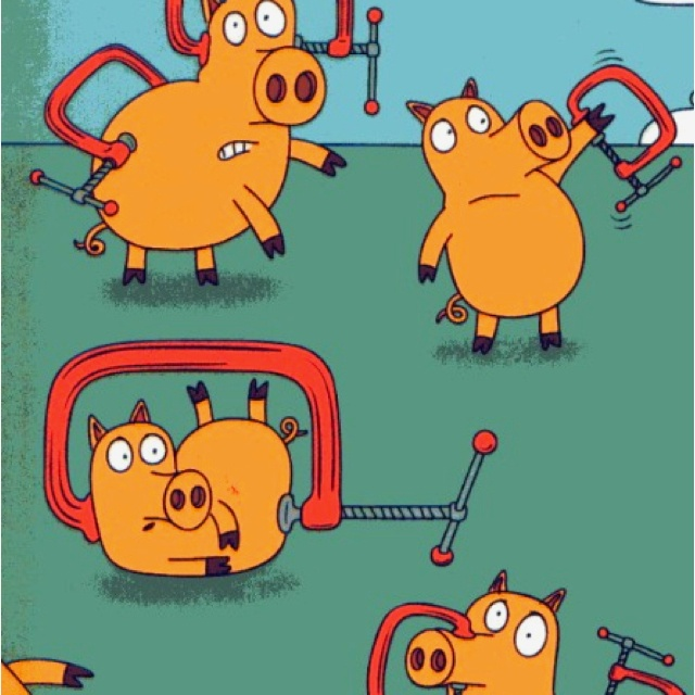 If Youre Happy And You Know It Clamp Your Hams Awesomeness Pinterest