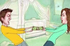 ¿Sabes Porque Las Parejas Discuten Sobre Dinero? #dinero #peleas #parejas