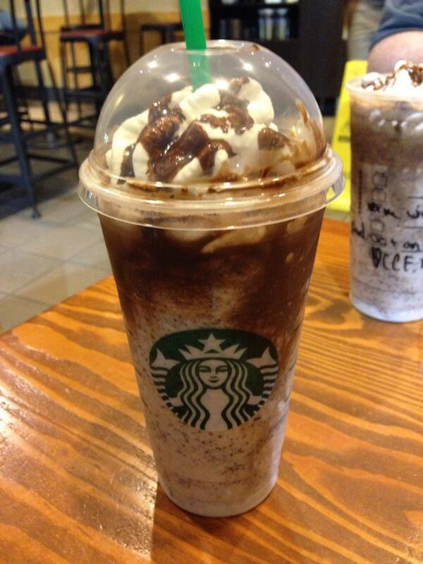 Starbucks Reward Drink Ideas