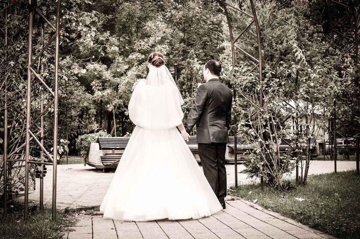 Efecte in fotografia de nunta. Fotograf nunta Bucuresti, servicii foto-video nunta, botez, evenimente, cu un raport calitate pret excelent. Filmare Full HD.