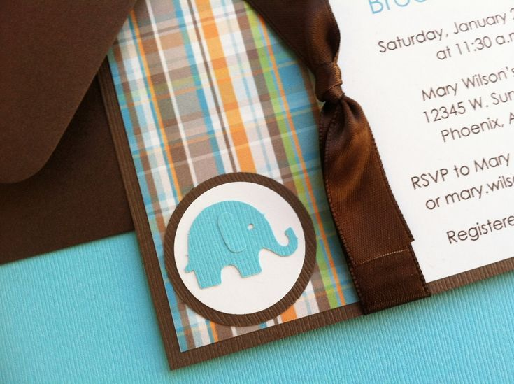 57555e00c68cb9ea301f097de6e52612 baby thank you cards baby boy cards 58 best images about baby shower invitations on pinterest,Baby Shower Invitations With Ribbon