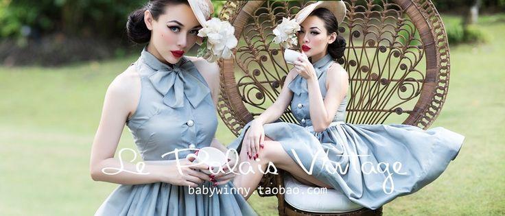 Vintage Palace - Petites commandes Store en ligne, vente chaude vêtements à la mode coréenne,vêtements de façon moins,vêtements de mode pour femmes et plus sur Aliexpress.com | Groupe Alibaba