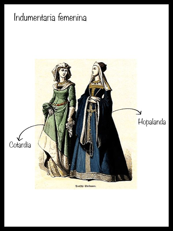 Pin by nohe lia on edad media indumentaria pinterest - Ropa interior medieval ...