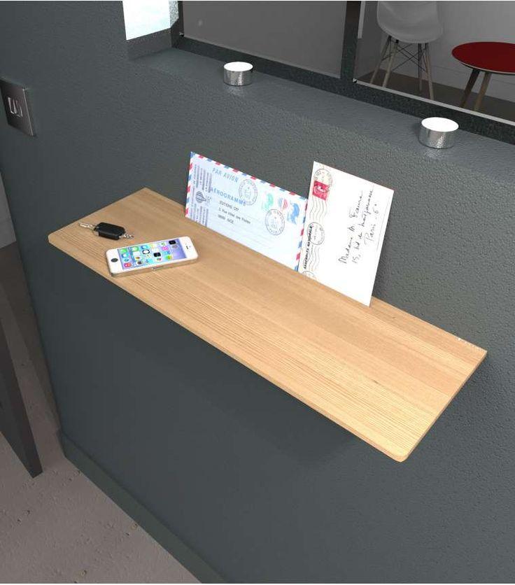 les 25 meilleures id es de la cat gorie etagere murale fixation invisible sur pinterest. Black Bedroom Furniture Sets. Home Design Ideas