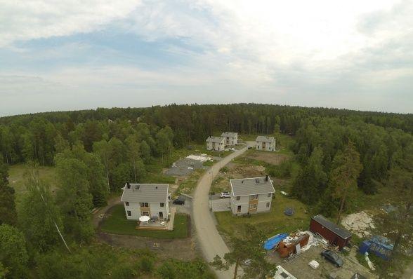 Notar - Kolmilevägen 7, Åkersberga/Björkhaga