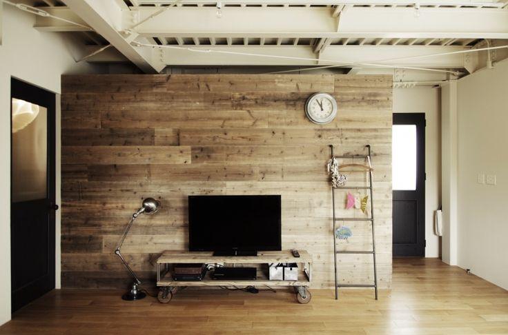 注目の『ブルックリンスタイル』でカッコいいお部屋にイメージチェンジ - Yahoo!不動産おうちマガジン