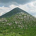 Les pyramides de Bosnie sont les constructions les plus sophistiquées et les plus complexes de cette planete