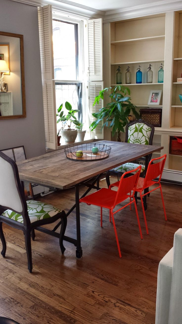 The 25+ best Restoration hardware dining table ideas on Pinterest ...