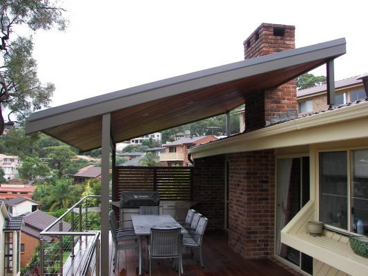 Pergolas & Coverings - Decks by Design