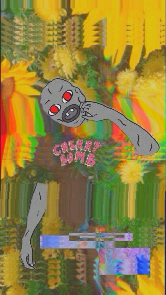 Cherry Bomb | Tyler, the creator | Tyler the Creator, Odd ...