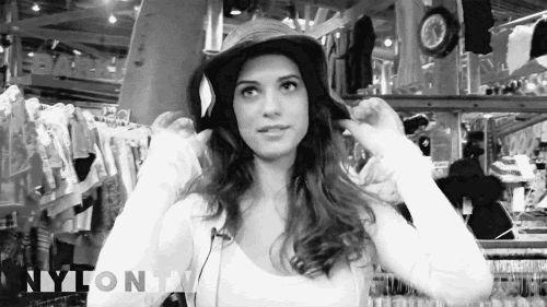 Lyndsy Marie Fonseca Fan