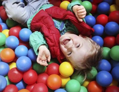 Fun Games for 6-Year-Old Boys