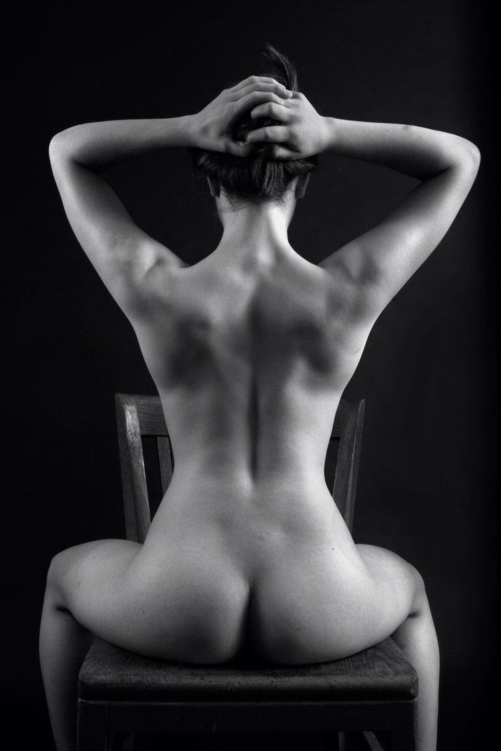 666 Best Bw Nude Photography Images On Pinterest-3799