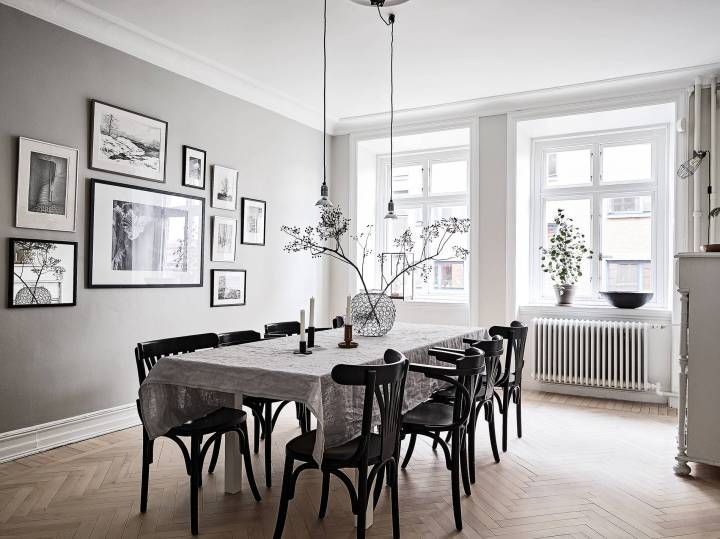 16 best Blanco  Negro images on Pinterest Black chairs