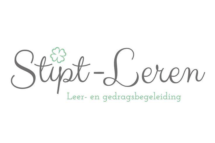 Stipt-Leren - Bloom Graphics
