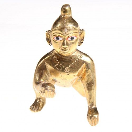 ladoo gopal . to buy visit www.craftsvilla.com/muhenera available in 2 inches to 10 inches