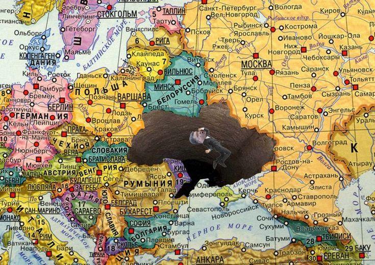 Большой украинский провал: gogol