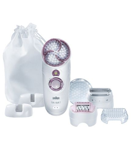 7951 Skin Spa Epilator | Shaver Shop