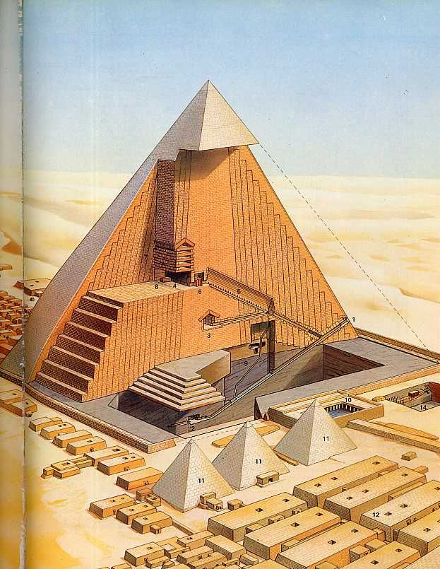 Egyptian Pyramid Architecture 20 best pİramİt images on pinterest | ancient aliens, the pyramids
