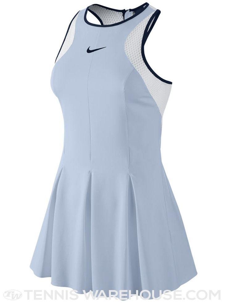 Nike Women\u0027s Spring Premier Maria Tennis Dress