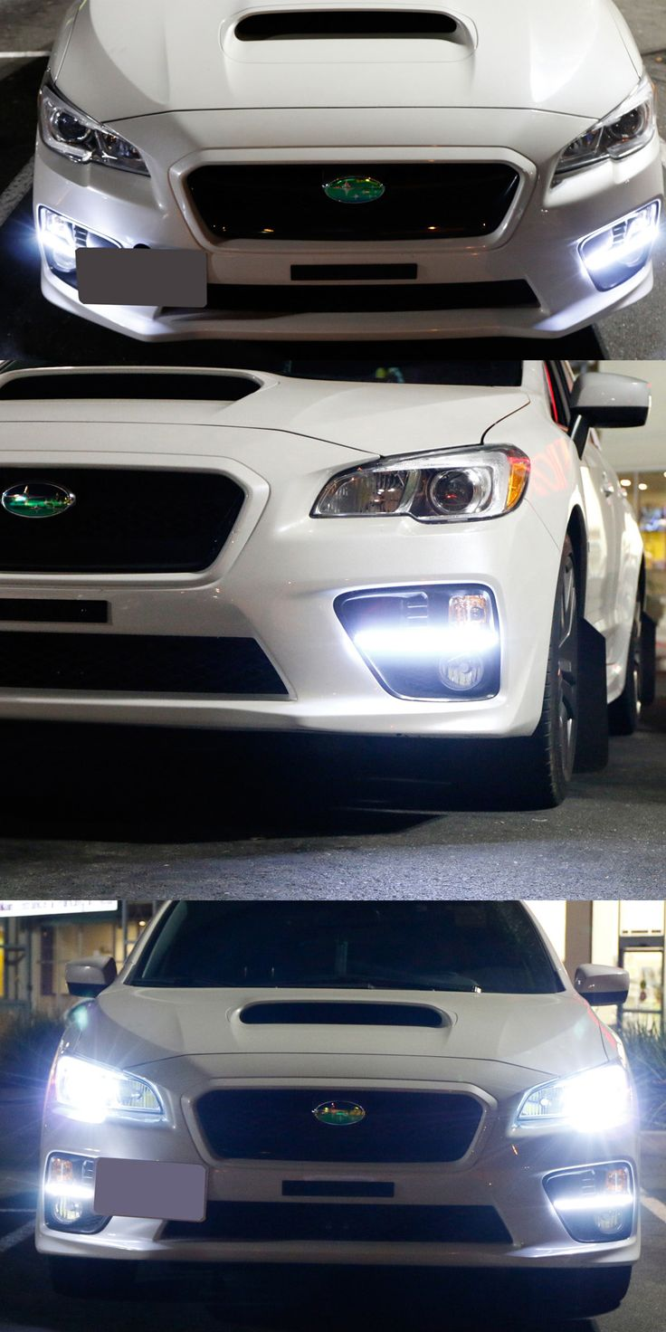It's here! Just in time for the holiday season! Get your JDM LED Daytime Time Running Lights for your 2015-up Subaru WRX/WRX STi. The Subaru WRX LED DRL Bezel is a great way to make your USDM WRX look more JDM without having to pay the JDM prices. Who knew how easy it was to get a JDM look here in the USA? Check it out here: http://store.ijdmtoy.com/Subaru-WRX-JDM-LED-DRL-Bezel-p/70-811.htm  #Subaru #WRX #SubaruWRX  #iJDMTOY #JDM #LED #Cars #DRL #daytimerunninglights