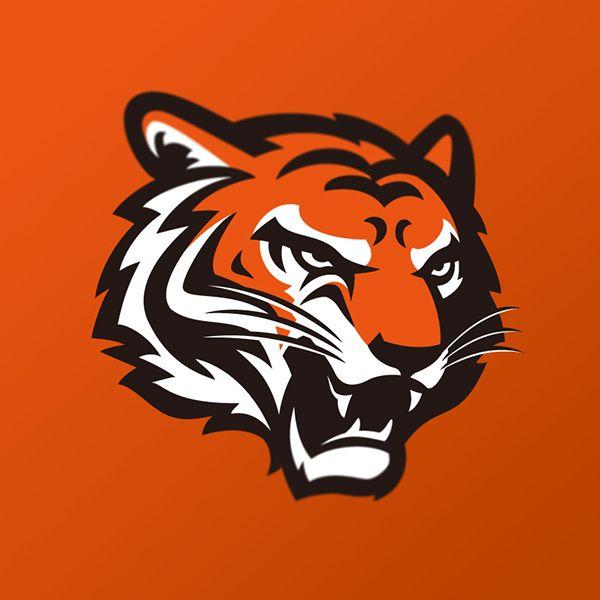 Cincinnati Bengals Logo Concept by Yu Masuda on Behance