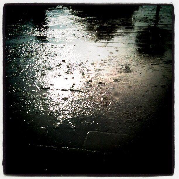 #rainymood