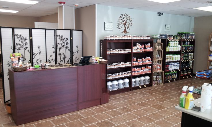 Knowledgeable staff & great selection to choose from
