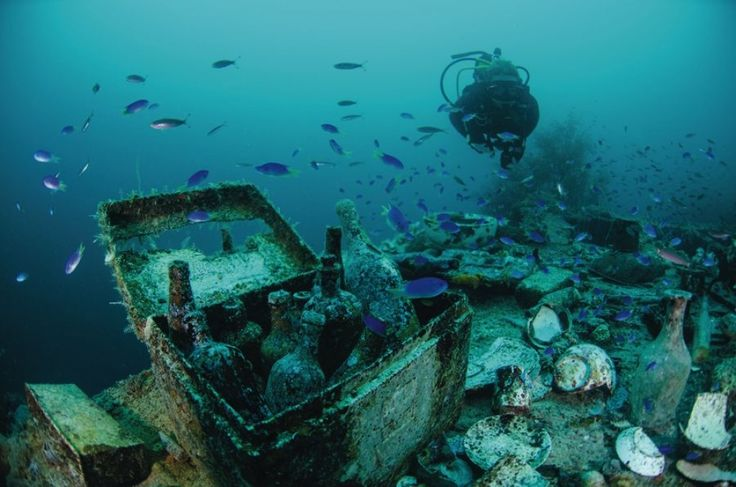 Dreaming....suba diving | Scuba Diving Magazine