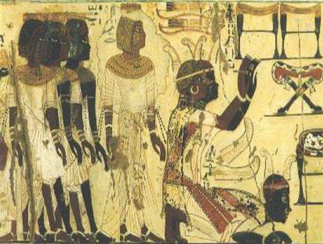 10 Fascinating Info Concerning the Medjay of Historical Egypt