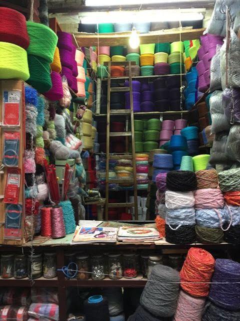 Duduá: Crónica del 3r viaje de Talleres Nómadas a Marrakech