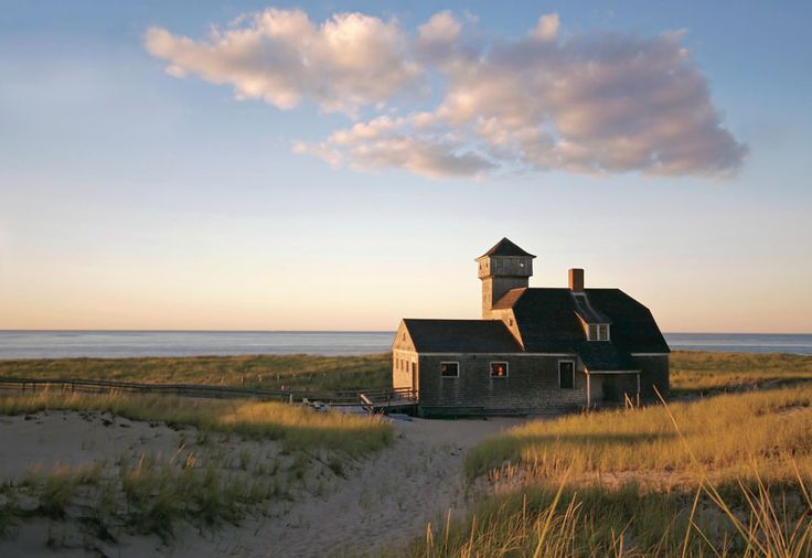 Whether you're looking for waves to ride, long sandy stretches, or lots of family activities, one of our picks for the 25 best beach towns in New England is sure to be right for you.
