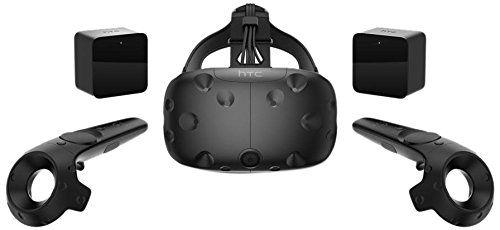 HTC-Vive-HDMI-DisplayPort-USB-20-Gafas-Realidad-Virtual