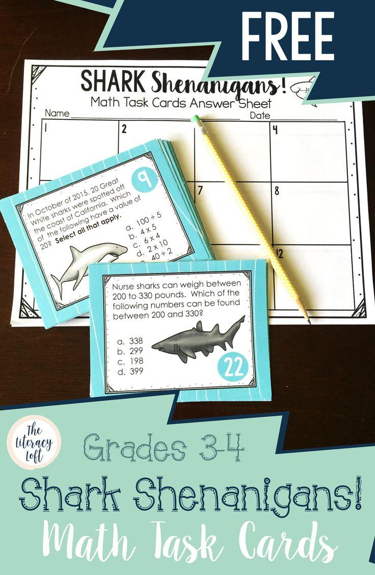 18500 best Fourth Grade Favorites images on Pinterest | Teaching ...