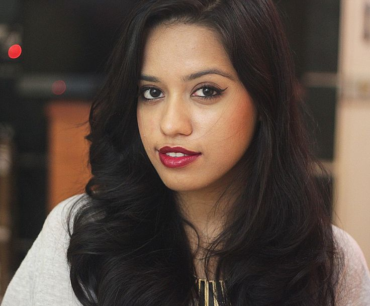 Top 5 Dark Lipsticks for Indian Skin Tone | All She Needs ...