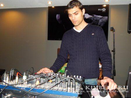 DJ Ким Белый