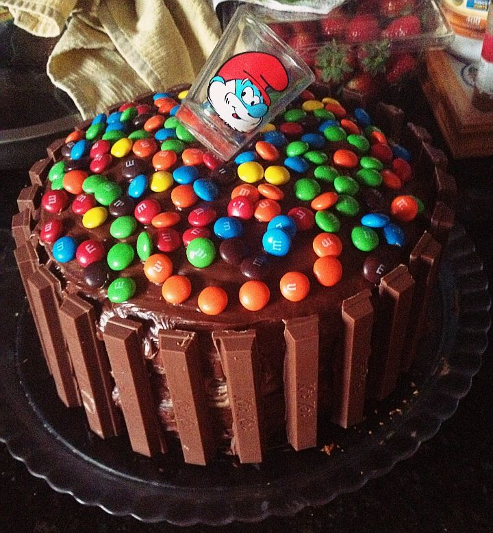 1000+ Ideas About Boyfriend Birthday Cakes On Pinterest