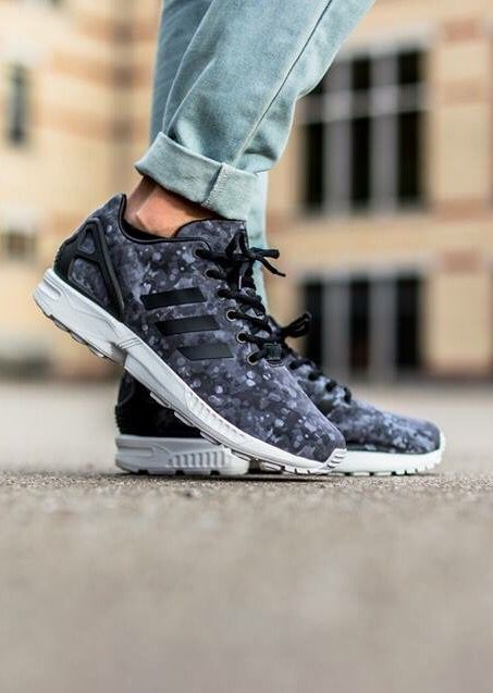 93f633475077 Adidas Zx Flux White Mountaineering Adidasoutlettrainers.co.uk